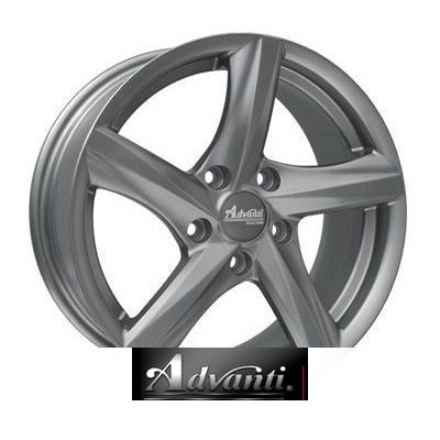 Advanti Racing NEPA Dark 7.5x17 ET47 5x112 72.6