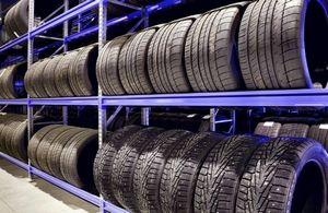 Veľkoobchod na pneumatiky pre profesionálov