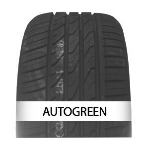 Autogreen Super Sport Chaser SSC5 195/55 R16 87V Run Flat