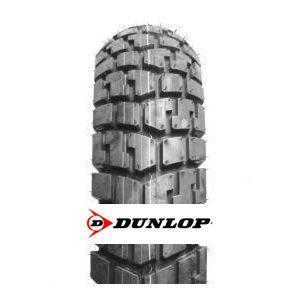Dunlop Trailmax 90/90-21 54H TT, Predná