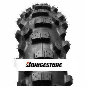 Bridgestone Gritty ED668 140/80-18 70R TT, Zadná