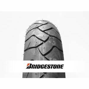 Bridgestone Battle Wing BW501 90/90-21 54V TT, Predná