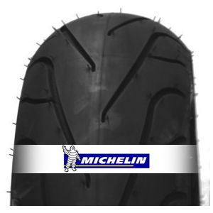 Pneumatika Michelin Commander II