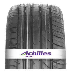 Achilles 2233 225/40 R18 92W DOT 2016, XL, MFS
