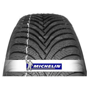 Pneumatika Michelin Alpin 5