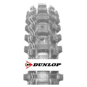 Dunlop Geomax MX33 80/100-21 51M TT, Predná