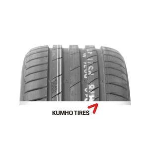 Kumho Ecsta PS71 205/55 ZR16 91W MFS, Run Flat, XRP