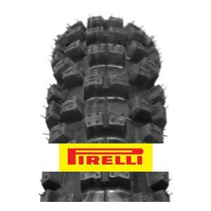 Pirelli Scorpion MX MID Hard 554 80/100-21 51M TT, Hard, Predná, MST